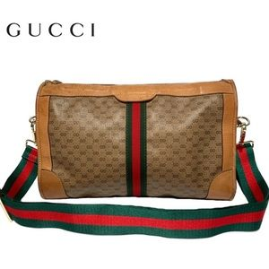 Gucci crossbody Bag
